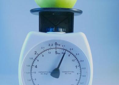 overweight comò water