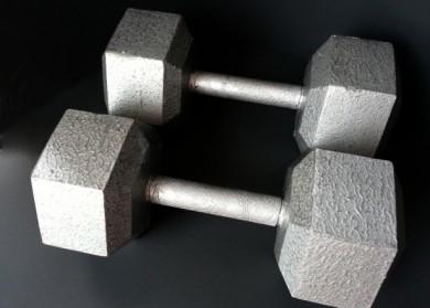 gym como water